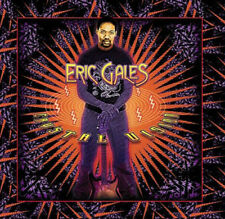 Eric Gales : Crystal Vision CD (2006) ***NEW***
