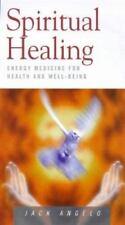 Spiritual Healing: Energy Medicine for Today (Health Essentials)