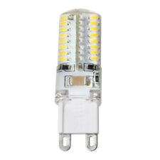 G9 3W Ampoule Lampe Spot 64 LED 3014 SMD Blanc Chaud 3000K 250LM  GE