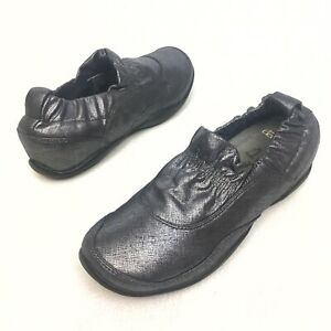 ✅❤️✅@ Dansko Cadence Women's slip on  shoes 7.5 - 8 38 Stretch Comfort Wedge
