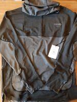 Nikelab Gyakusou x Undercover Aeroreact Hoodie M Nike Running T Shirt 842787-010