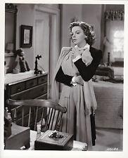 Judy Garland The Clock L'Horloge Vincente Minnelli Original Vintage 1945