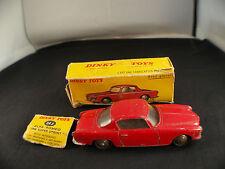 Dinky Toys F 24J Alfa Romeo1900 super Sprint en boîte