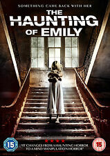Haunting Of Emily, The (DVD) (NEW AND SEALED)