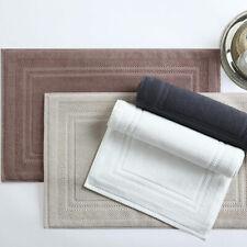 Cotton Shower Bathroom Rug Washable Anti Slip Door Way  Toilet Kitchen Floor Mat