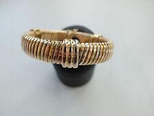ORIG. Cartier pulsera tricolor en 750 Gold-Ref. 724451