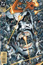 DC Lobo #9 (Sep. 1994) High Grade