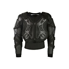 Motocross Motorcycle Bionic Enduro MX Body Armour Jacket Spine PROTECTION Suit