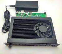 Nec da Inserire PC Intel I5-4400e 2.7ghz 4gb RAM 64gb SSD Interfaccia Scheda &