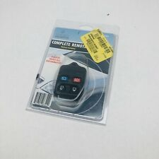 REMOTES UNLIMITED CPR-8344 COMPLETE REMOTE BATTERY INCUDED