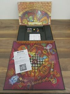 Mattel 42880 Harry Potter and the Philosopher's Stone Mystery at Hogwarts Game