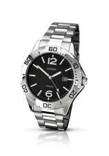 Relojes de pulsera Deportivo de acero inoxidable para hombre