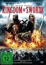 Adrianne Burns - Kingdom of Swords