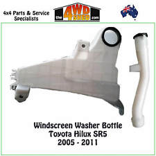 Windscreen Washer Bottle Tank NEW suits TOYOTA HILUX 2005 - 2011