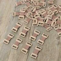 10pcs Bandage Clips Elastic Wrap Clip Metallklammern für Kompressionsverban H6B0