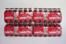96 Flaschen San Pellegrino SANBITTER a´ 98ml