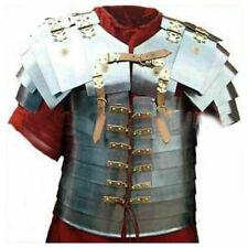 HALLOWEEN New Roman Lorica Segmentata Legionare Armor SCA Renaissance