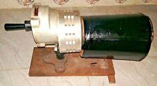 rare vintage nautical marine iron ship horn 100% original