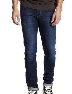 AG Adriano Goldschmied Men's Jeans The Dylan Slim Skinny Color:Heritage (Navy)