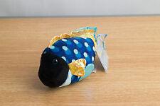 Webkinz Blue Triggerfish New Sealed Code Plush Free Shipping!