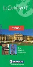 Michelin Le Guide Vert Vienne (French Edition)