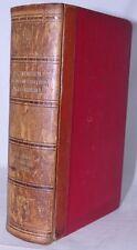 The New Statistical Accounts of Scotland Vol. II, Linlithgow etc (Hardback 1845)