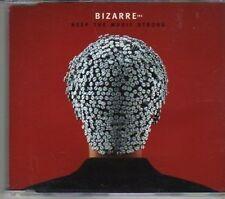 (AJ929) Bizarre, Keep The Music Strong - 1996 CD