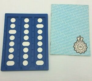 Scotland Yard Board Game Replacement Logbook Pad Instructions Rules Pieces 1985
