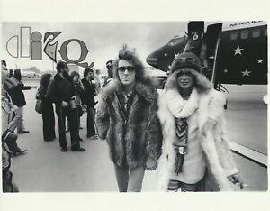 Peter Frampton - November 1977 [Holland] - Press Photos