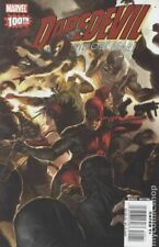 Daredevil (2nd Series) #100A 2007 VG Stock Image Low Grade