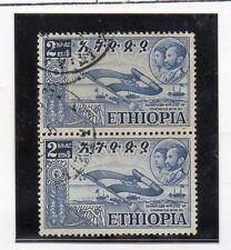 Etiopia Banderas valor del año 1952 (AN-938)