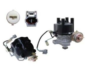 Distributor-Eng Code: 4AF WAI DST767 fits 88-89 Toyota Corolla