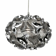 Searchlight Contemporary Aluminium Ceiling Lights & Chandeliers