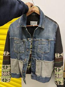 Maison Margiela Denim Jacket