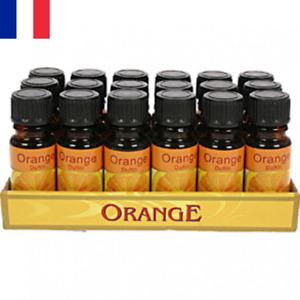 Huile Essentielle d' Orange 10 ml Aromathérapie Phytothérapie