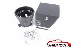 New OEM Genuine Porsche Cup Holder Insert Beverage Holder Cayenne 958 2011+