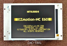 "9"" inch LCD Screen for Mitsubishi M64 E60 E68 M64s CNC CRT Monitor"