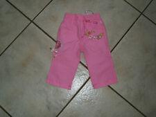 Pantaloni Pump Motivo Floreale handmade Frida 2.0 foderati//SFODERATA
