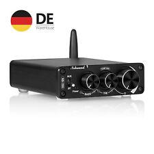 Mini 200W Leistungsverstärker Bluetooth Power Amplifier HiFi Digital Audio Amp