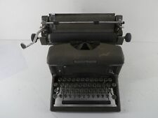 More details for vintage imperial model 60 typewriter tested and working a22339 i4
