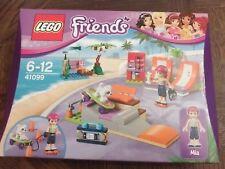 LEGO FRIENDS - 41099 - skate Park-