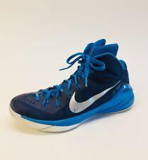 095c79f2071b Nike Hyperdunk TB Midnight Navy Blue Silver 653483-403 Men SZ 11.5 M
