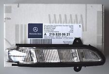 Blinker Spiegel, Spiegelblinker recjts Mercedes Benz W211 / S211 ab Bj.07 Neu