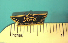 FORD the Universal Car - hat pin , lapel pin , tie tac , hatpin GIFT BOXED