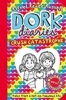 Dork Diaries: Crush Catastrophe by Russell, Rachel Renee, NEW Book, FREE & FAST