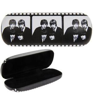 NEW - The Beatles Film Strip Hard Glasses/Sunglasses Case - Birthday Gift