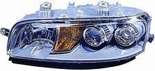 FARO FANALE ANTERIORE S/FENDI ELETT. SINISTRO 34950 FIAT  PUNTO 2° 1999 - 2000