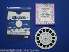 VIEW-MASTER - Snow White and the Seven Dwarfs   1946