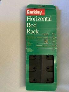 Berkley 6-Rod Horizontal Fishing Rod Rack