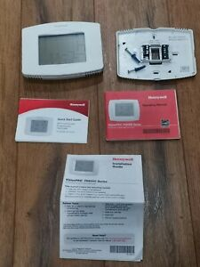 Honeywell RTH8580WF 7 days Programmable Touchscreen WiFi Thermostat